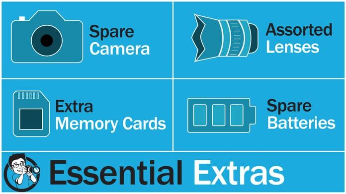 Essential Extras Newborn Photography Tips