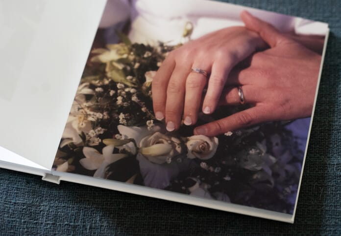 Saal Photo Book Review Wedding