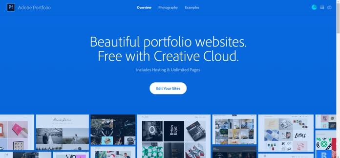 Adobe Portfolio SmugMug Alternatives