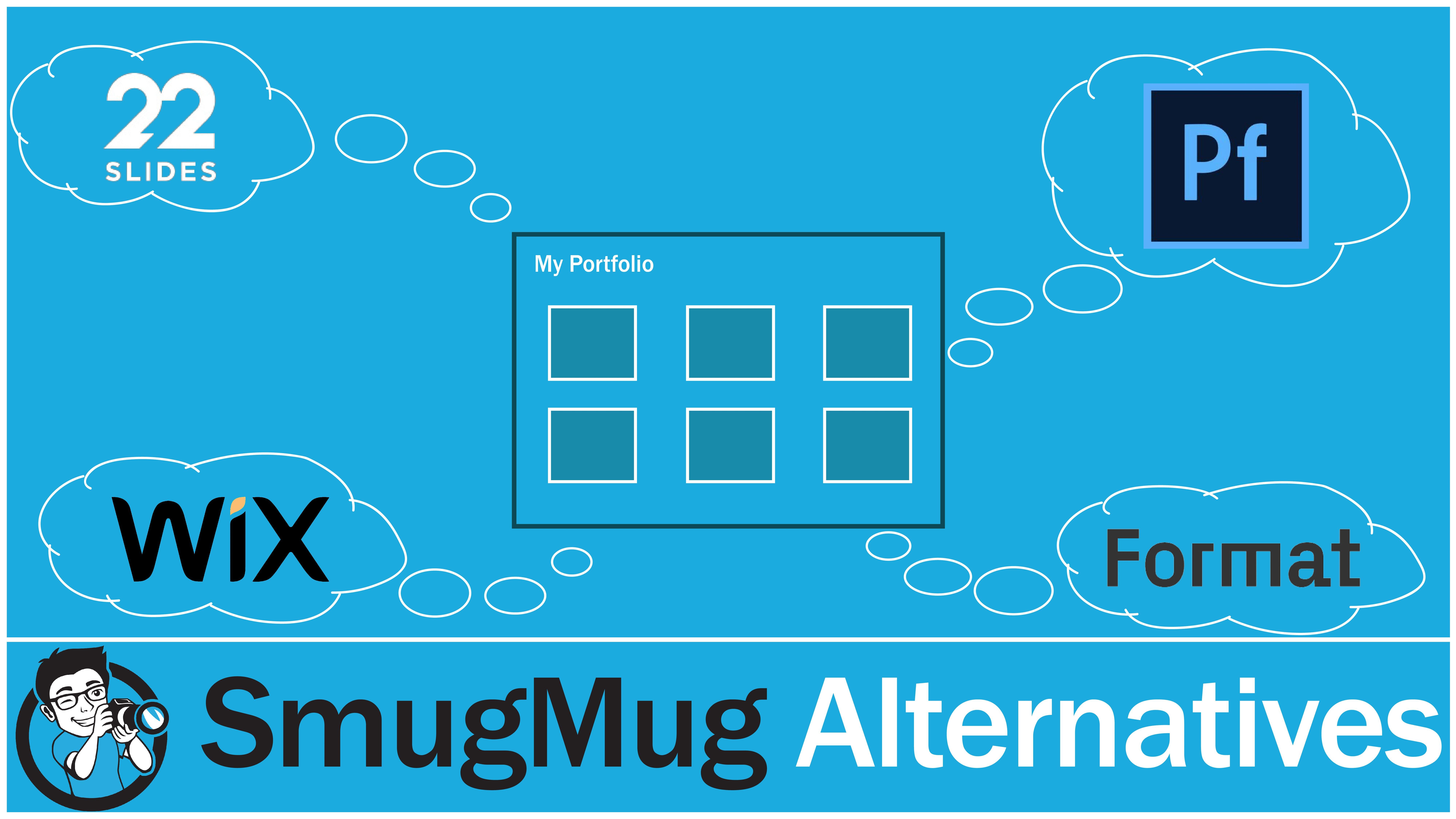 9 SmugMug Alternatives To Create Stunning Online Portfolios