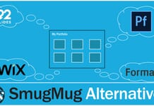 SmugMug Alternatives Thoughts