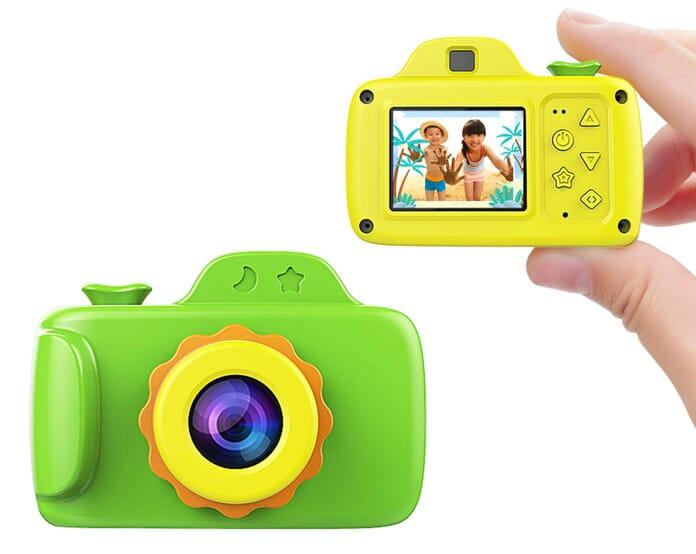ZTour Mini Camera