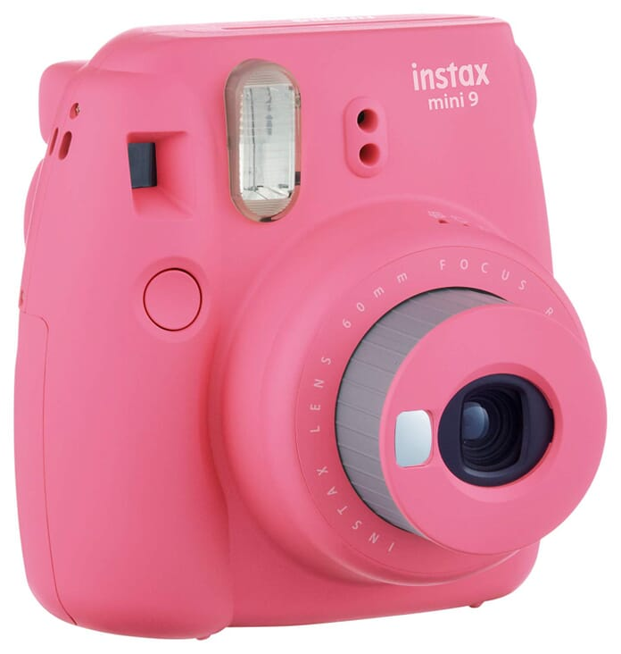 Instax Mini 9 Best Kids Camera