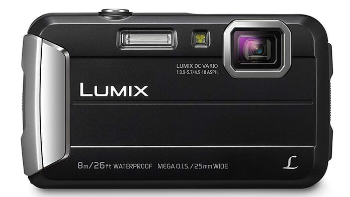 Lumix Best Kids Camera