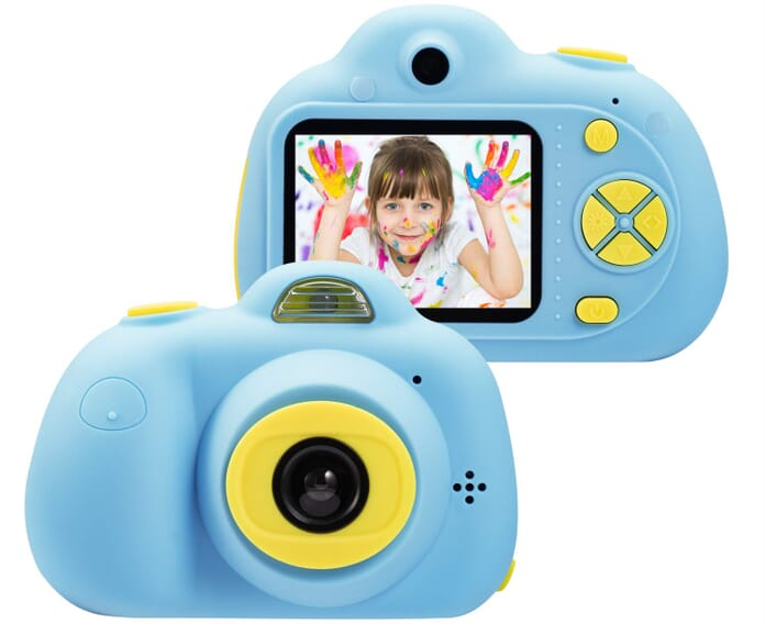 Omzer Best Kids Camera
