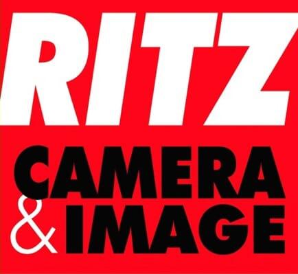 Ritz Camera & Image Logo