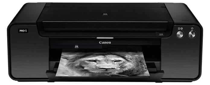 Canon PRO 1 Best Photo Printer