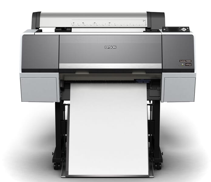 Epson P6000 Best Photo Printer