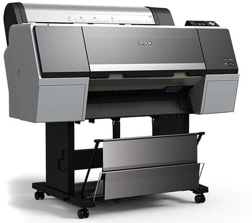 Epson P6000 Best Photo Printer