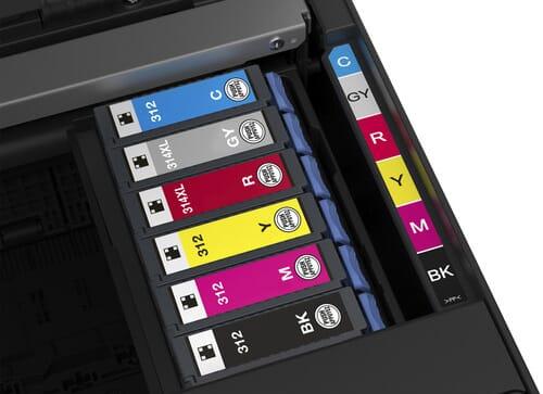 Epson XP 15000 Inks