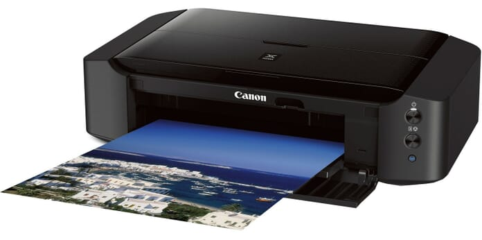 Best Photo Printers for Pros & Home Studio Use (8 Incredible