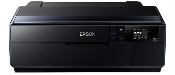 Epson P600 Best photo printer
