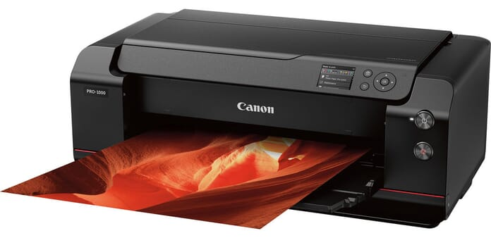 Canon PRO 1000 Best Photo Printer