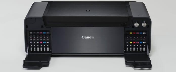 Canon PRO 1 Inks