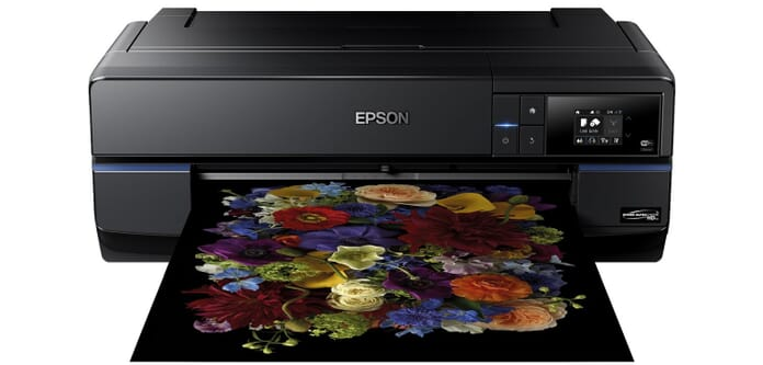 Epson P800 Best Photo Printer