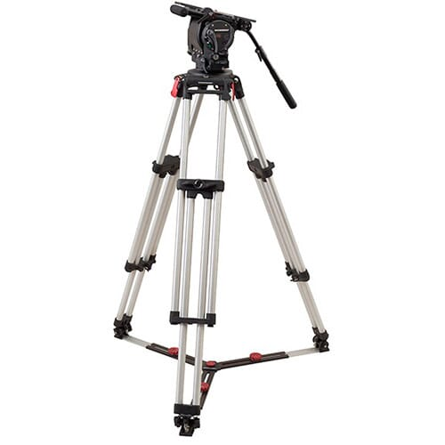 best tripod for video