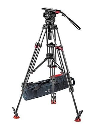 best budget tripod for video