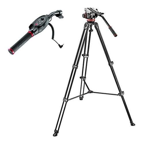 budget tripod for video