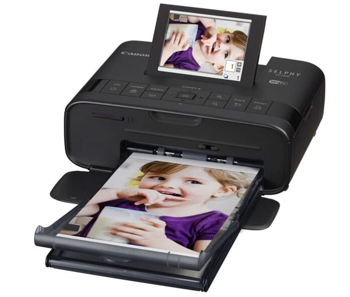 printing your photo