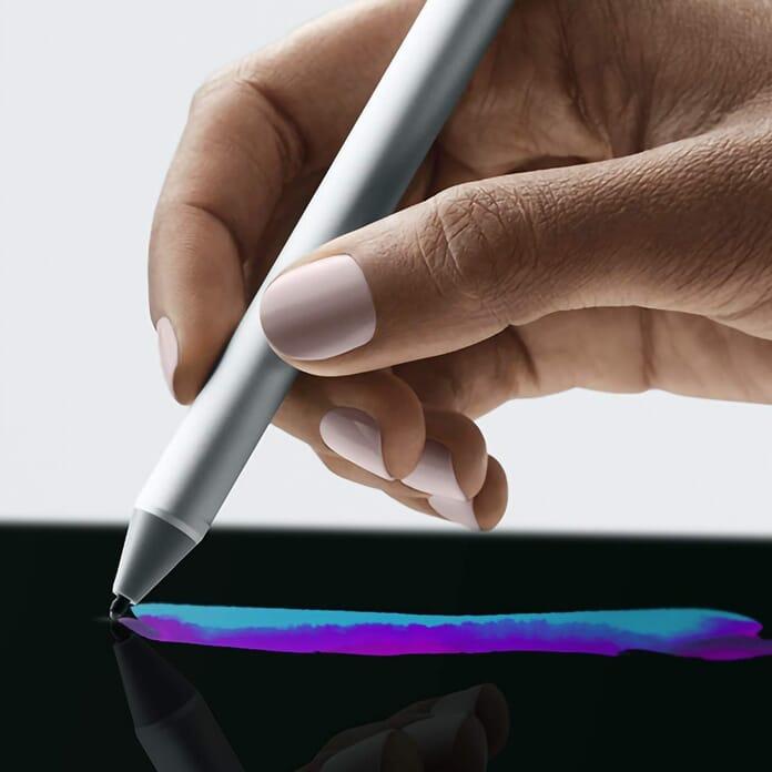 microsoft surface studio 2 pen