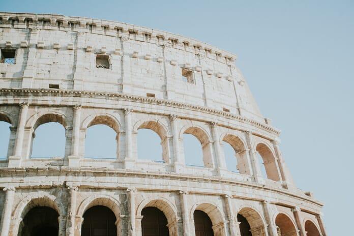 Coliseum Rome