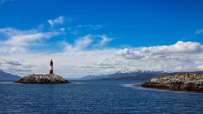 Travel photography tips - Lighthouse