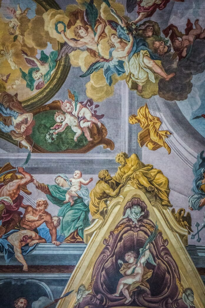 Ljubljana Cathedral
