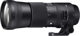 Sigma 150-600mm Best z mount lenses