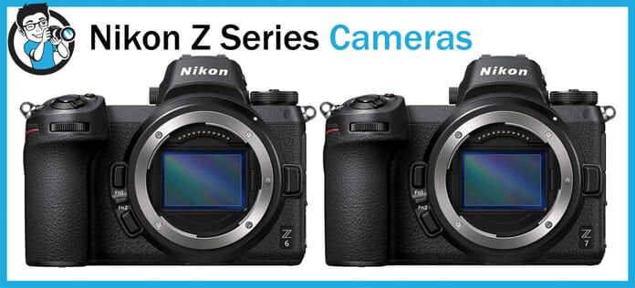Z Series Cameras