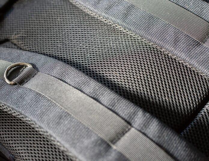 Tarion air mesh material