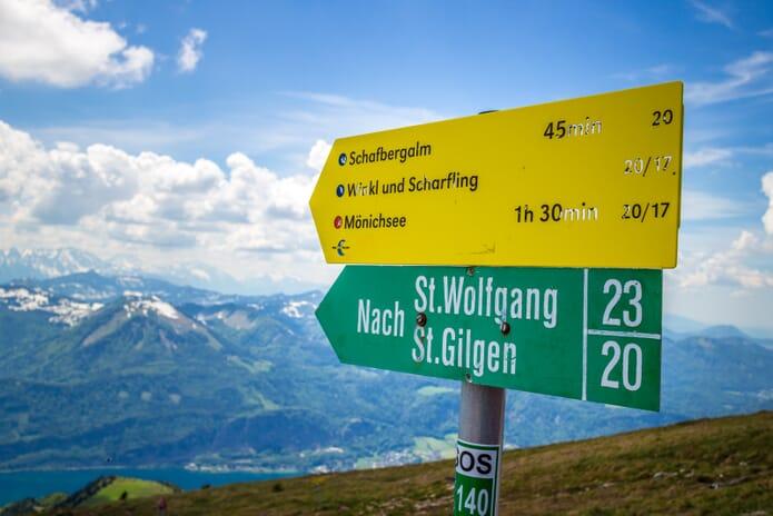 Wolfgangsee f/5.0