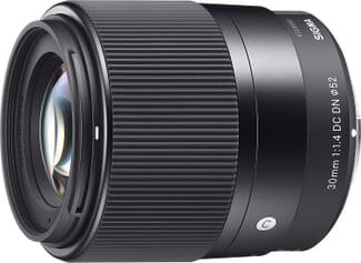 Sigma C 30mm Best Bokeh Lenses