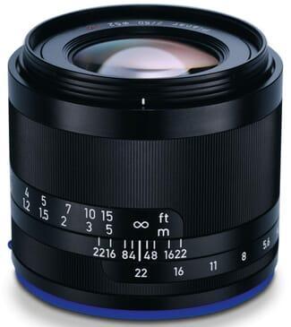 Zeiss Loxia 50mm best bokeh lens