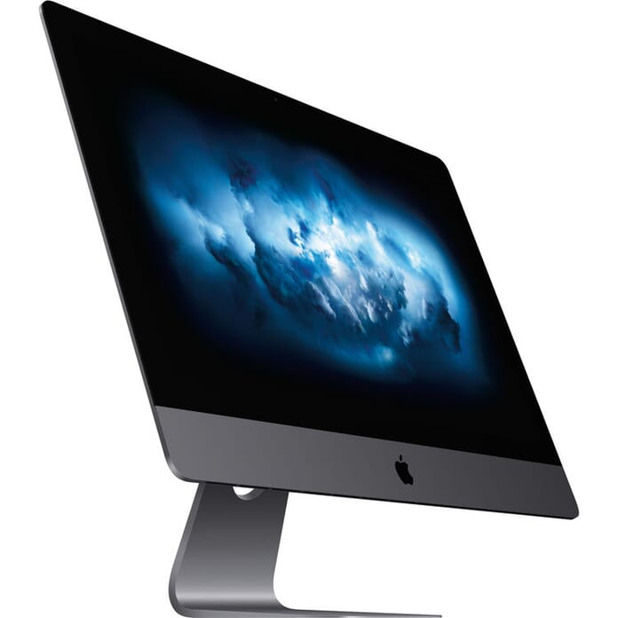 Apple iMac Best Computer for Video Editing