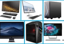 The Best Desktops for Photo Editing: 8 Amazing Picks (for 2019)