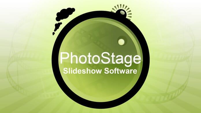 photostage best slideshow maker