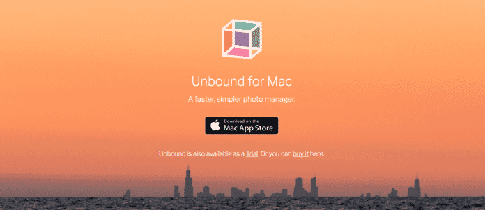 Unbound best photo organization software for mac