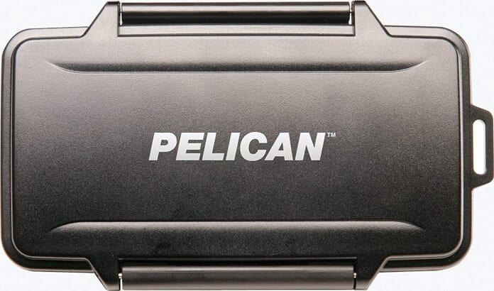 Pelican CF Case