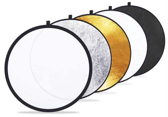 Etekcity reflector professional photography equipment