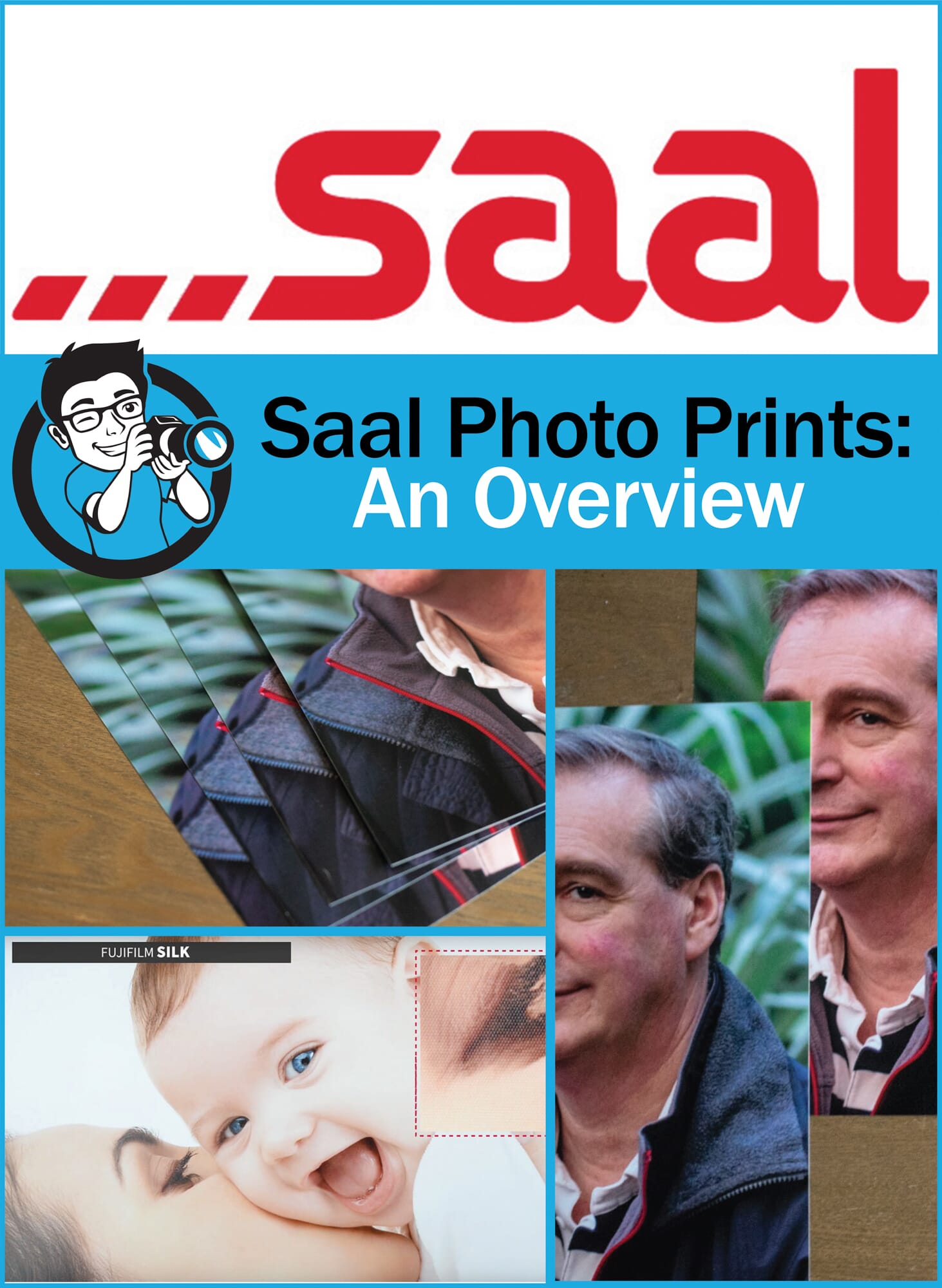 Saal Photo Prints Review