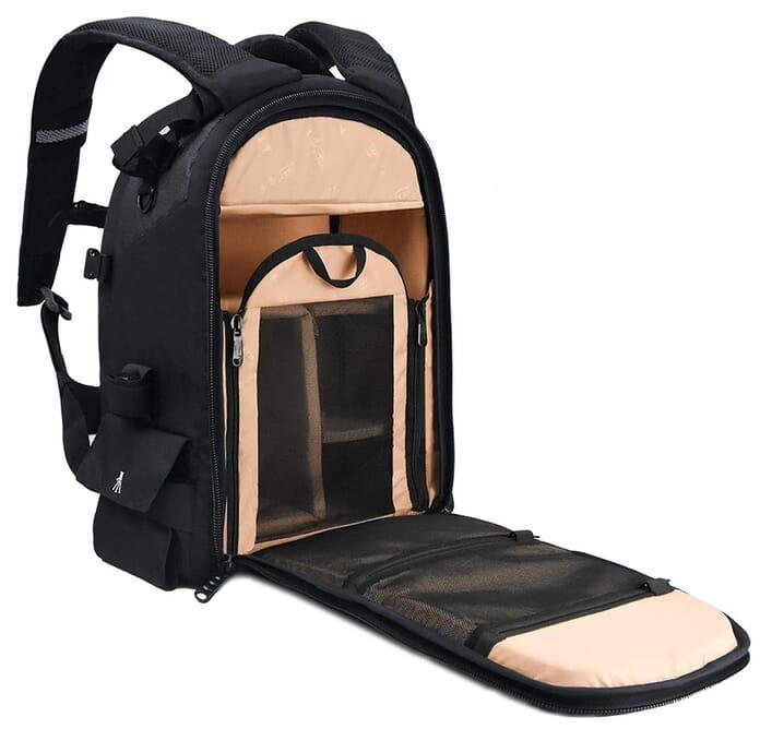 Baoluo anti-theft camera bag