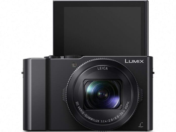 Lumix LX 10