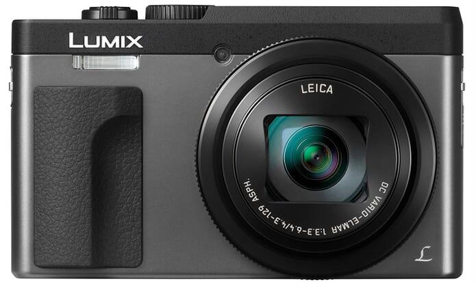 Lumix DC ZS70S best macro camera