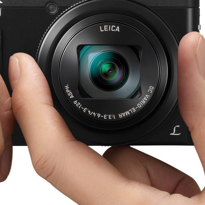 Lens lumix dc zs70s