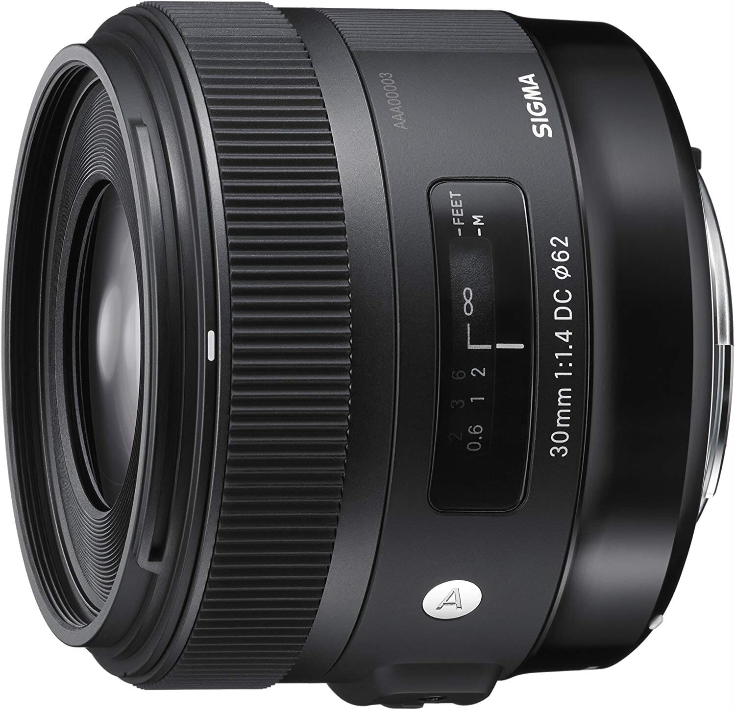 Sigma Art 30mm best street photography lens for canon