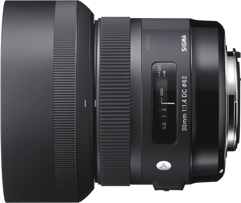 Sigma 30mm