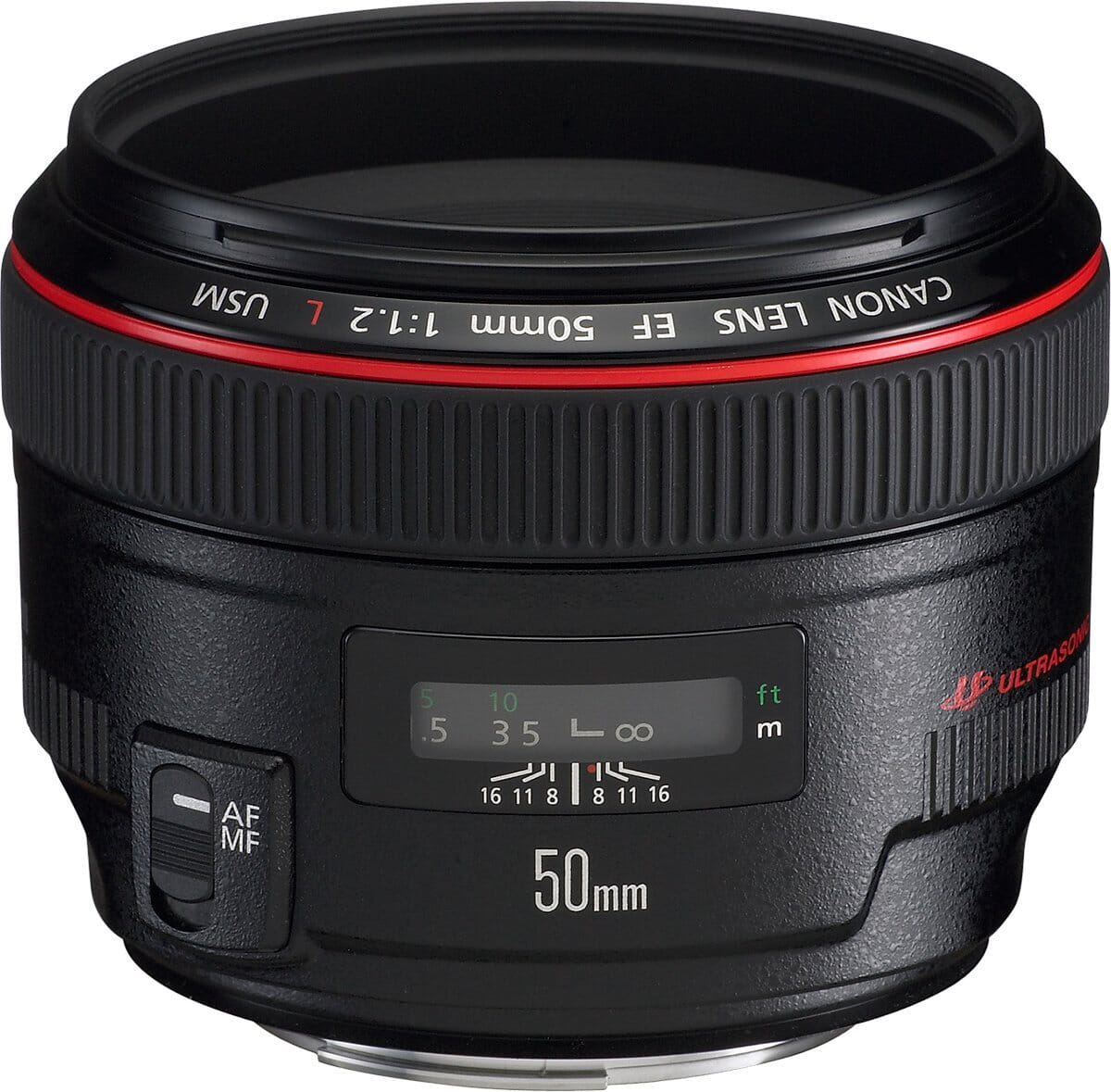 Canon 50mm best street photography lens for canon