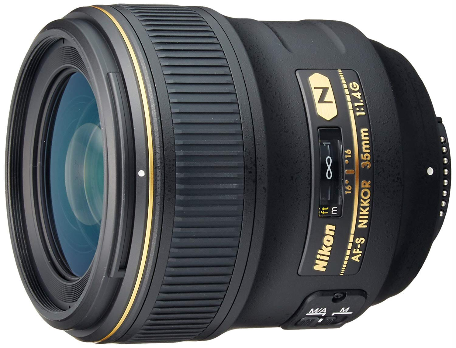 Nikon 35mm best street photography lens for nikon