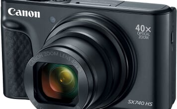 Best Compact Camera under $500