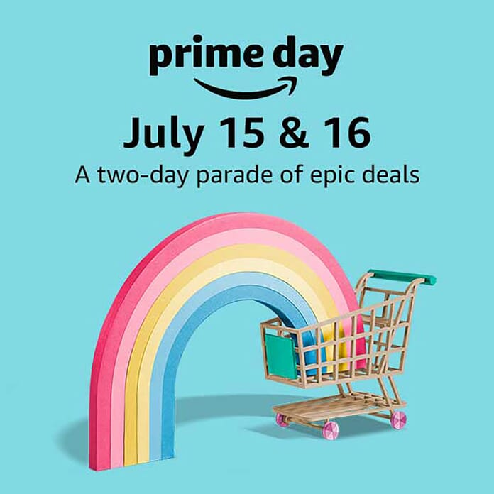 Prime Day photography deals